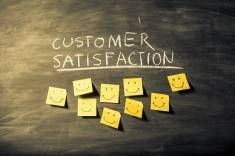 Sonelec - Customer satisfaction
